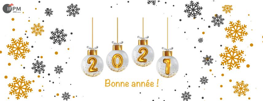 Une nouvelle année, de nouveaux horizons…