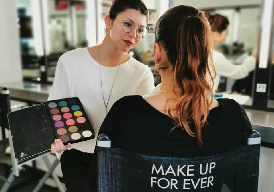 Concours Make Up Forever